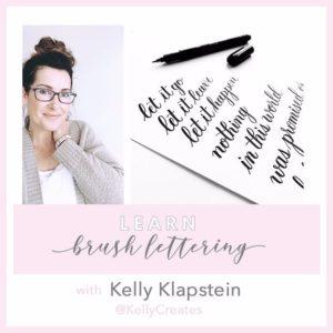 Kelly Klapstein